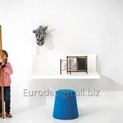 Мебель для детской комнаты scrittoio sospeso lineare фото