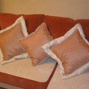 Дизайн декоративных подушек фото
