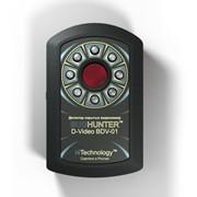 Детектор скрытых видеокамер BugHunter Dvideo Эконом фото