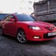 Единственный дилерский центр Mazda в Харьковском регионе предлагает полный комплекс услуг по продаже новых автомобилей Mazda. фото