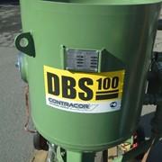 Пескоструйный аппарат DВS-100RC фото