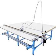Оборудование стол для производства рулонных штор RollMaster 250 фото