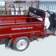 Мотороллер грузовой FOTON-110 фото