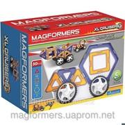 Машина magformers XL Cruisers 30 +2 елемента фото
