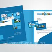 Дизайн папок фото