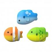 Игрушка для ванны Munchkin Munchkin игрушка для ванны цветные рыбки ColorMix Fish ™12+ NEW фото