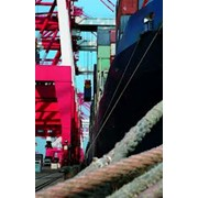 Поставки грузов из США фото