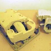 Смолы, отверждаемые SO2, материалы для изготовления форм и стержней фото