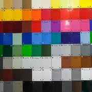 Порошковая покраска. фото