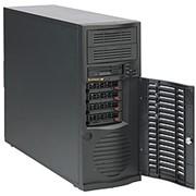 Сервер Supermicro X11SSLF-733T500B фото