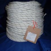 Веревка полиамидная фото