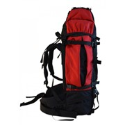 Туристический рюкзак Kongur 40+5/50+5 фото