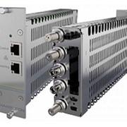 Универсальный модуль WISI фото