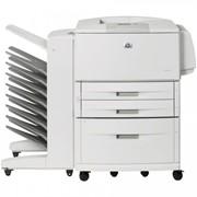 Принтер лазерный HP LaserJet 9040dn фото