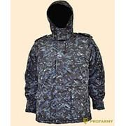 Куртка Войсковая Ю-1 цифра МВД RipStop фото