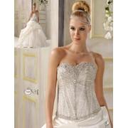 Свадебное платье в Актау от Miss DEFNE фото