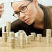 Консультирование по составлению налоговых деклараций фото