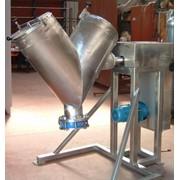 Оборудование для химической и фармацевтической промышленности фото