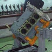 Ремонт агрегатов и оборудования фото