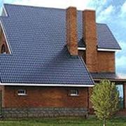 Строительство частных домов в Херсоне и Николаеве фото