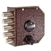 Установка дополнительного замка в металлические и сейф-двери. фото