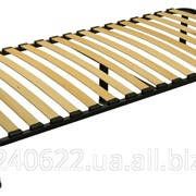 Каркас для кровати 2,0*0,8 (17) с ножками фото