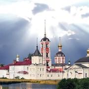 Экскурсии в Ростовском Кремле фото