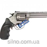 """Револьвер Stalker 4.5"""" титан / чёрная рукоять фото"""