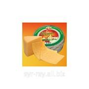 Сыр Тильзитер, м.д.ж. 45% фото