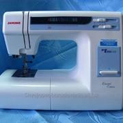 Электромеханическая швейная машина JANOME ME 1221 (My Excel 18 W) фото