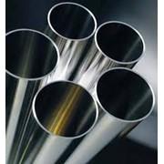 Труба горячекатаная бесшовная 57х4 сталь 20 фото