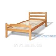 Кровать Ева фото