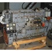 ЗИП на дизельный двигатель К-661 фото