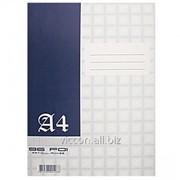 Книга конторская A4, 96 листов, в клетку RA4M96 фото
