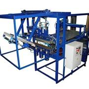 Машины для изготовления упаковки из пленки фото