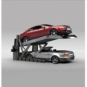 Паркинги автоматизированные фото