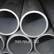 Труба алюминиевая 28x3.5 холоднодеформированная, по ГОСТу 18475-82, марка Д1 фото
