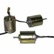 Электродвигатель постоянного тока ДП 77-12/40. фото