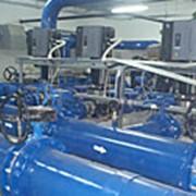 Оборудование водоструйное высокого давления фото