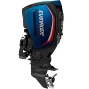 Двигатель Evinrude с технологией E-TEC G2 E250Z фото