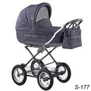 Детская коляска 2 в 1 Roan Marita S-177 фото