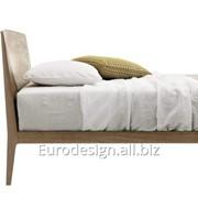 Кровать двуспальная Novamobili SIRI фото