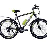 Велосипед GREENWAY ROM 26 фото