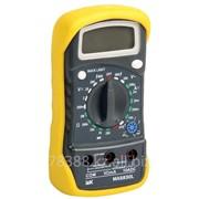 Мультиметр цифровой Master MAS830L IEK (40) фото