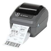 Аренда принтера штрих-кода незаменимого в торговле фото