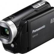 Видеокамера Panasonic SDR-S 15 EE-K фото