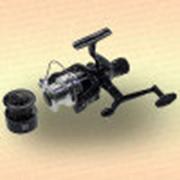 Безынерционная катушка Beluga LHU4000RA, 1 подшипник металл фото