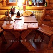 Стол под старину Суар Мебель 012 фото