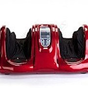 Массажёр для стоп и лодыжек БЛАЖЕНСТВО красный Foot Massager, red фото