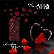 Vogue Nails, Гель-лак №850 Любовное Признание 10мл фото